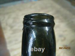A Top Shelf Beauty Pontiledblack Glassladie's Leg Dutch Porter