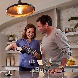 Coravin Model Two Wine Glass System Pressurized Pour Gas Vintage Bottle Opener