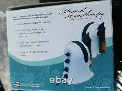 Doterra Advanced Aromatherapy Essential Oil Diffuser