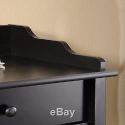 Home Bar Cabinet Wine Bottle Glass Storage Shelf Rack Buffet Sideboard Drawer