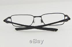 Oakley Bottle Rocket 4.0 Matte Black 53-18-120 Prescription Eye Glasses Frames