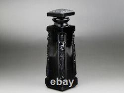 Rene Lalique AMBRE D''ORSAY Amble D''ORSAY Perfume Bottle R Lalique