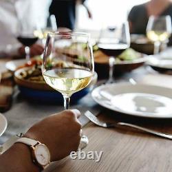 SMAD Glass Door Wine Cooler Mini Bar Beer Drinks Champagne Wine Cooler 35 Bottle