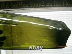 Stork Blob Sealj. H. Henkespontiled Pig Snoutblack Glassdutch Case Gin