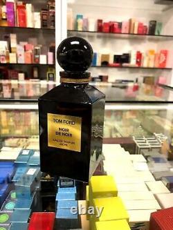 Tom Ford Noir De Noir EDP Spray 250ml (Glass bottle)
