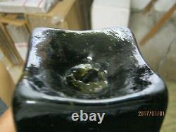 Top Shelfpontiledpig Snoutblack Glass Dutch Case Gin